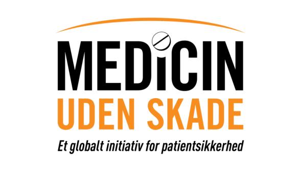 Medicin uden skades logo